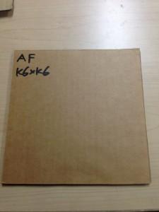 AF K6