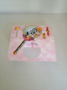 香港のお菓子の箱 2