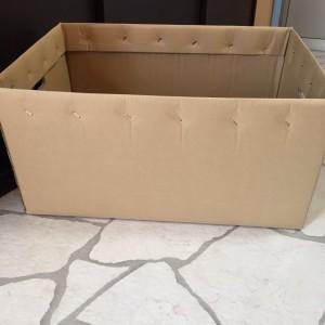 かぶせ式通箱