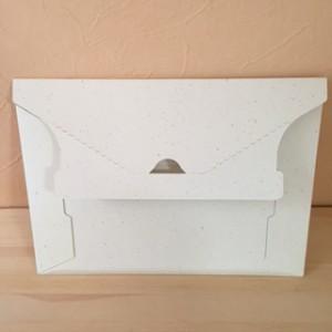 メール便用封筒型