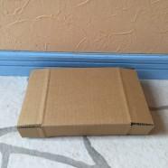 小さいサイズのみかん箱型