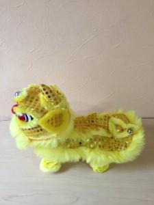 香港の獅子舞おもちゃ5