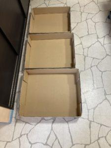 入れ子箱段ボール2