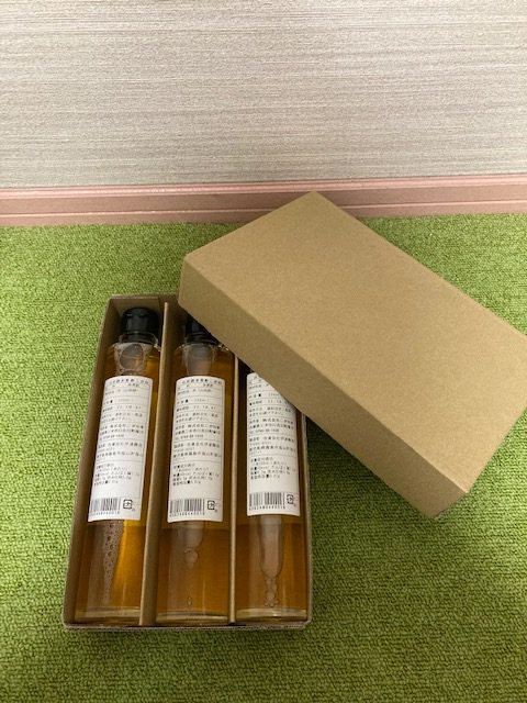 かぶせ式の箱4